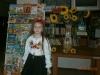 У рамках міського Тижня початкових класів у Бахмутській загальноосвітній школі №18 ім. Дмитра Чернявського пройшов конкурс читців «Україна в кожному серці».