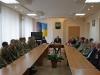 У міській раді відбулася зустріч Бахмутського міського голови Олексія Реви с Захисниками України