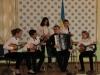 Напередодні свят Дня Захисника України, Покрова Богородиці та Дня українського козацтва учні та викладачі Школи мистецтв міста Бахмута провели низку концертних заходів у навчальних закладах міста.