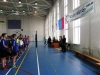 """19-22 жовтня  в Бахмуті в ігровому залі стадіону """"Металург"""" проходили ігри чемпіонату області серед юнаків 2003 р.н."""