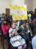 20 жовтня в Бахмутській школі №5 відбулося урочисте закриття  ІІІ загальношкільної осінньої спартакіади, яка тривала протягом осінніх канікул.