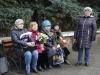 У Бахмуті пройшло покладання квітів з нагоди 74-ї  річниці Дня визволення України від фашистських загарбників
