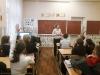 В Бахмутській школі №7 проведено інтегроване заняття з використанням інтерактивних вправ «Енергонезалежність України починається  з кожного з нас!»