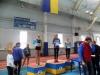 3-4 листопада у легкоатлетичному манежі стадіону «Металург» міста Бахмута відбувся відкритий чемпіонат Донецької області з легкої атлетики на честь Заслуженого майстра спорту, чемпіонки Олімпійських ігор Надії Ткаченко