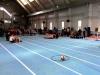 9 листопада, на спортивно-оздоровчій базі стадіону «Металург», пройшли традиційні міські змагання «Веселі старти» серед учнів 4-5 класів ІІ етап.