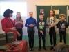 8 та 9 листопада 2017 року науковими співробітниками Бахмутського краєзнавчого музею  проведені виховні та класні години, які були присвячені Дню української писемності та мови.