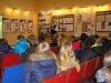 16 листопада 2017 року науковими та фондовими співробітниками Бахмутського краєзнавчого музею, в рамках відкриття фондової виставки «Територія Пам'яті. Геноцид. Голодомор. Терор», був проведений захід до 80 роковин Великого терору та до Дня пам'яті жертв