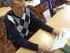 Шостого грудня в Артемівському міському центрі зайнятості, в рамках Всеукраїнського тиждня права, було проведено семінар з питань правової обізнаності населення «Реалізація і захист прав людини в Україні»