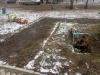 7 грудня 2017 року на території нижньої частини Бахмутського міського парку культури та відпочинку невідомі особи скоїли акт вандалізму, в ході якого було зруйновано дитячий майданчик «Тутті-Фрутті», який цього року оновили з нагоди Дня міста.