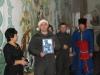 Святий Миколай з Києва відвідав учнів школи-інтернату