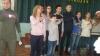 Зустріч друзів у Бахмутській школі №12