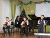 23 грудня 2017 року в Школі мистецтв міста Бахмута пройшов заключний тур міського конкурсу ансамблів «Разом веселіше»