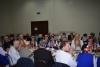 Бахмутський міський голова Олексій Рева привітав ветеранів з нагоди свята Нового Року