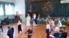 Новорічні свята в Бахмутській школі №12
