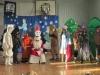 Новорічне свято для учнів Бахмутської школи №2