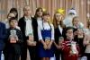 Новорічний «Зірковий час - 2017» в Бахмутській школі №5