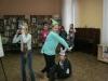 Канікули у бібліотеці