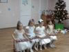 Напередодні Різдвяних свят у Бахмутському міському центрі соціальних служб для сім'ї, дітей та молоді відбулось свято для дітей з інвалідністю, які відвідують дитячий клуб «Промінчик».