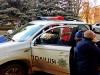 Екскурсія до відділу поліції