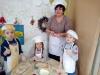 Кондитерський майстер-клас «Різдвяні пряники» у «Дзвіночку» м.Бахмута
