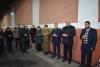 В Бахмуті вшанували пам'ять загиблих представників єврейської спільноти у роки Другої світової війни