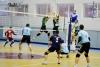 13-14 січня відбулися матчі 4 туру XXVII чемпіонату України з волейболу серед чоловічих команд Вища ліга (сезон 2017-2018).