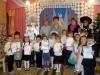 На базі дитячого закладу №56 «Гусельки» було проведено  І відбірковий етап V Шашкового турніру «Веселі дамки».