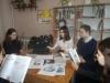 Заходи, присвячені 100-річчю пам'яті Героїв Крут у Бахмутській школі №5
