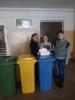Роздільний збір сміття -  крок у майбутнє