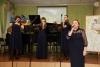 25 січня 2018 року у концертній залі Школи мистецтв міста Бахмута відбувся концерт шкільної філармонії «Мрія про Україну», присвячений Дню Соборності України.