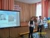 На базі Бахмутської загальноосвітньої школи І-ІІІ ступенів №5 з профільним навчанням відбувся обласний етап Одинадцятих Олексиних читань, присвячений Олексі Тихому
