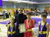 10 лютого в м. Маріуполі пройшов відкритий Чемпіонат Донецької області з ушу-санда.