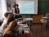 12 лютого 2018 року пройшли чергові профорієнтаційні уроки для учнів 8-9 класів ЗОШ № 24 м.Бахмут.