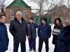 14 лютого 2018 року Бахмутський міський голова Олексій Рева провів виїзну нараду з представниками КП «Бахмут-Вода» з метою вирішення цього питання.