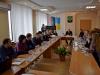 15 лютого міський голова Олексій Рева провів робочу зустріч з представниками Північної екологічної фінансової корпорації (НЕФКО) щодо обговорення впровадження грантового проекту «Підвищення енергоефективності у закладах освіти м.Бахмут, Донецької області»