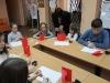 Свято «Під знаком Купідона» в міській бібліотеці для дітей