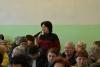 У загальноосвітній школі ім.Д.Чернявського обговорили Соціальний проект розвитку території Бахмута на 2018 рік