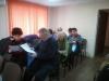 Засідання фокус-групи для представників органів влади та громадських об'єднань Донецької та Луганської областей