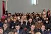 23 лютого 2018 року В Бахмутському міському народному домі відбулася презентація пріоритетних напрямків розвитку територіальної громади міста в рамках Соціального проекту 2018 року.