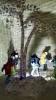 П'ятикласники Бахмутської школи №18 ім. Дмитра Чернявського здійснили захоплюючу чотиригодинну екскурсію до унікального спелеосанаторія «Соляна симфонія», що розташований у місті Соледарі.