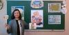 Напередодні Міжнародного жіночого дня для батьків та учнів 9 класу Бахмутської школи №4 пройшли спільні батьківські збори.