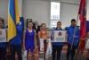 У Бахмуті розпочався чемпіонат України з вільної боротьби серед юнаків та дівчат