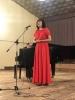 10 березня 2018 року конкурсні змагання «Бахмутська весна» відбулись для учнів вокально-хорових відділень шкіл мистецтв.