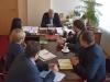 12 березня 2018 року у Бахмутський міський раді відбулася робоча зустріч Бахмутського міського голови Олексія Реви  з керівником компанії «Умвельт-Україна» Олександром Кревенцевим.