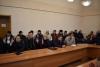 14 березня 2018 року в конференц-залі Заводу кольорових металів відбулася профспілкова конференція, де підбіли підсумки 2017 року та визначили пріоритети роботи профспілки на 2018 рік.