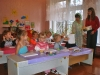 20 жовтня 2011 року  відбулося  засідання творчої групи «Чарівний світ прекрасного», на якому розглядалась тема «Нетрадиційні техніки малювання як засіб творчого розвитку дітей дошкільного віку».