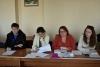 13 квітня 2018 року в малій залі Бахмутської міської ради пройшло перше засідання робочої групи з розробки програми розвитку туризму на 2018-2020 роки під головуванням першого заступника Бахмутського міського голови Тетяни Савченко.