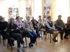 13 квітня 2018 року, напередодні Міжнародного дня культури, у центральної міській бібліотеці відбулась святкова зустріч, присвячена 83 річниці «Пакту Реріха»
