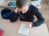 У рамках обласного тижня правових знань у Бахмутській школі №18 ім. Дмитра Чернявського для учнів 9-11 класів відбувся диктант «Конституція Пилипа Орлика».