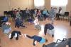 """У Бахмутському міському Центрі дітей та юнацтва відбулися змагання з брейк-дансу """"ArtCitySoul.BreakingJam"""""""